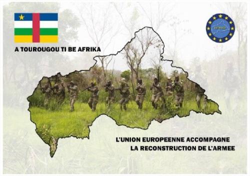 Armées de la République centrafricaine  - Page 3 8725