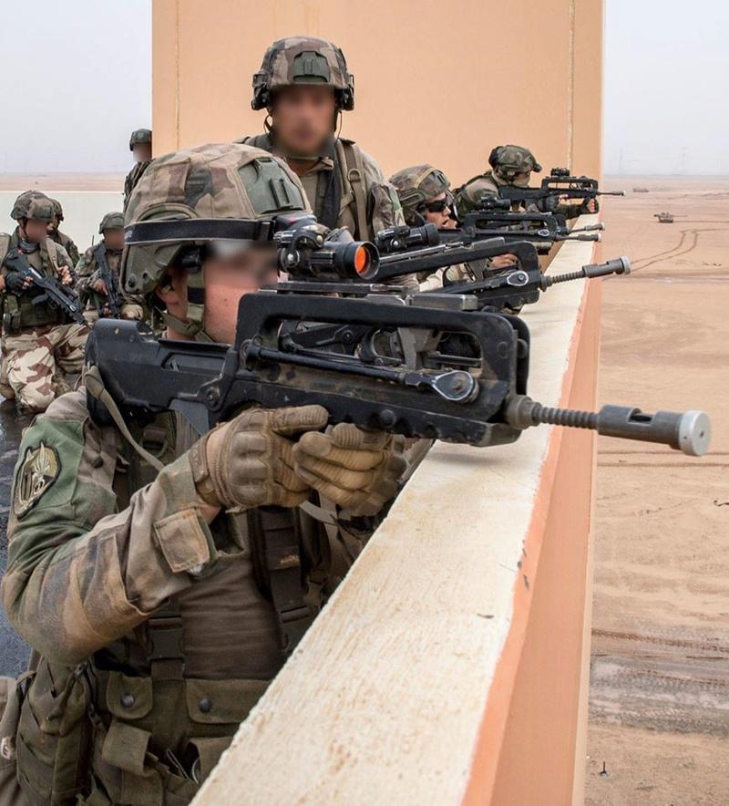 Armée Française / French Armed Forces 8726