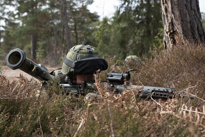 Swedish Armed Forces/Försvarsmakten - Page 12 8814