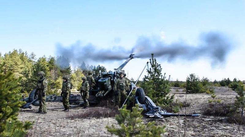Armée Estonienne/Estonian Army - Page 3 8817