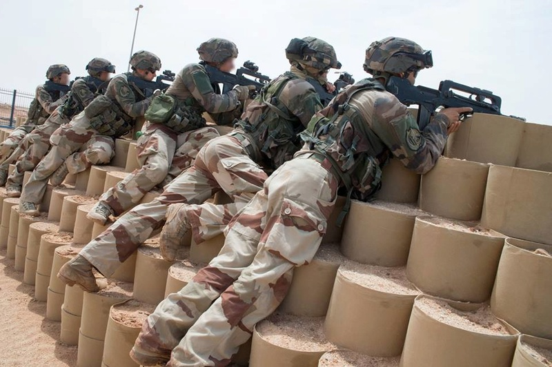 Armée Française / French Armed Forces 8919