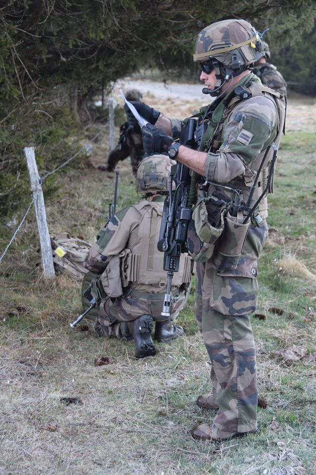 Armée Française / French Armed Forces 9013