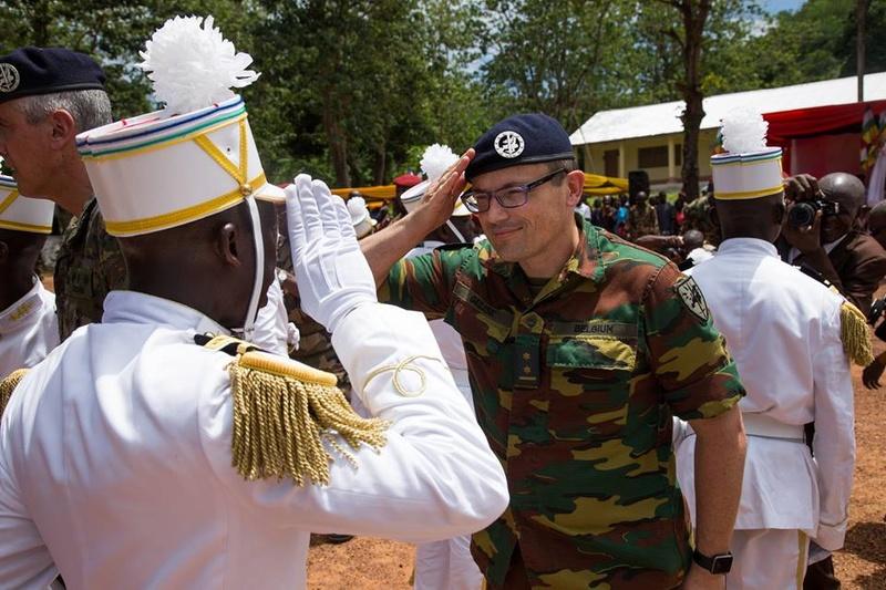 Armées de la République centrafricaine  - Page 3 9024