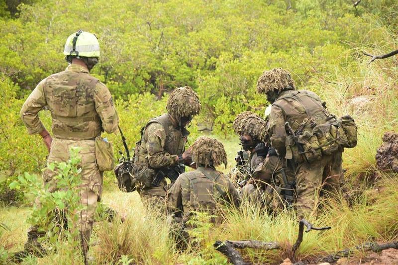 Armée Britannique/British Armed Forces - Page 5 9031