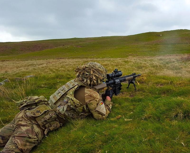 Armée Britannique/British Armed Forces - Page 5 9047