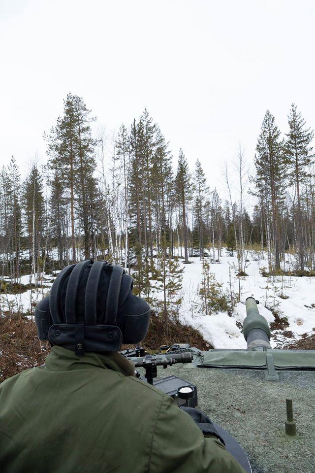 Armée Finlandaise / Finnish Defence Forces / puolustusvoimat - Page 8 9058
