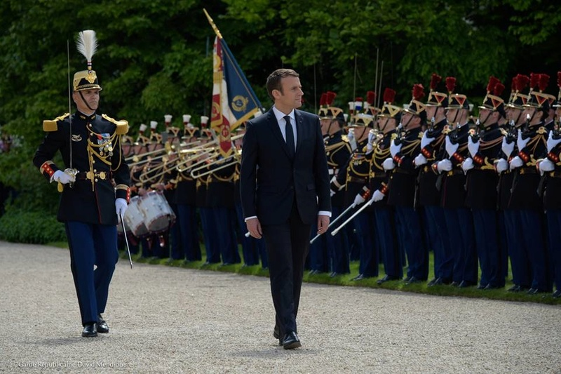 Armée Française / French Armed Forces - Page 3 9065