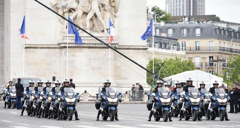 Armée Française / French Armed Forces - Page 2 911