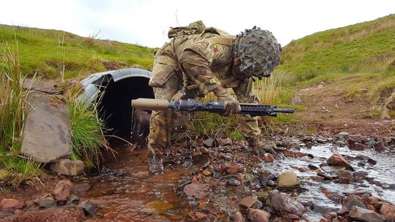 Armée Britannique/British Armed Forces - Page 5 9137
