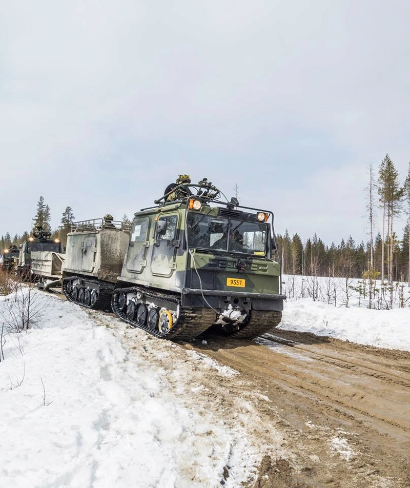 Armée Finlandaise / Finnish Defence Forces / puolustusvoimat - Page 8 9144