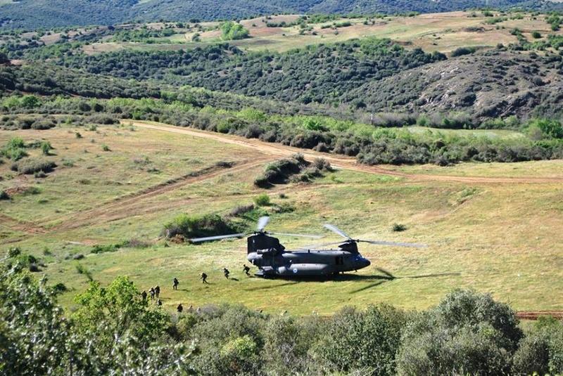 Forces armées grecques/Hellenic Armed Forces - Page 27 9153