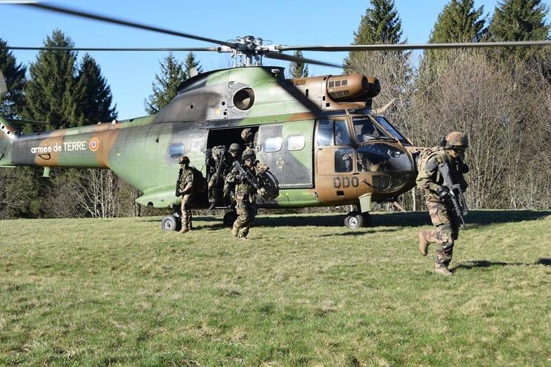 Armée Française / French Armed Forces 9212
