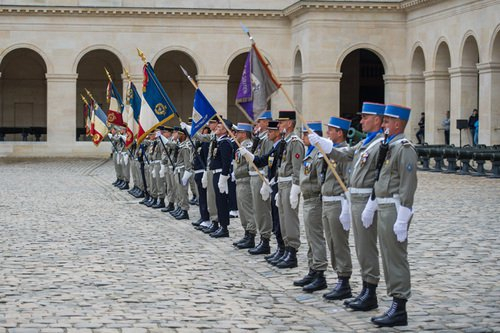 Armée Française / French Armed Forces - Page 2 9230