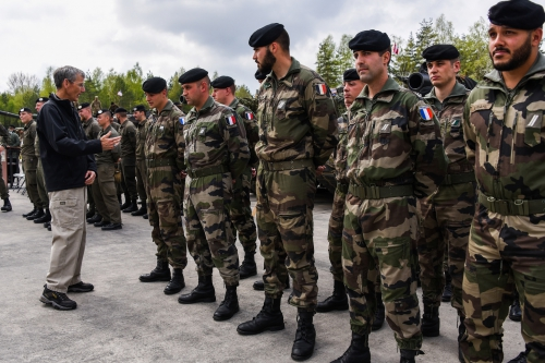 Armée Française / French Armed Forces - Page 2 9233