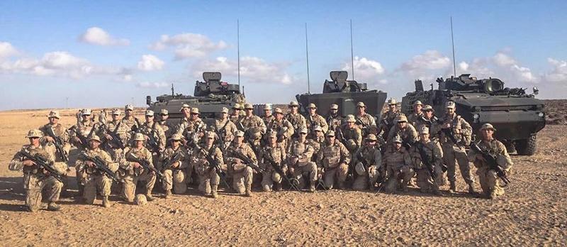 Armée Espagnole/Fuerzas Armadas Españolas 9315