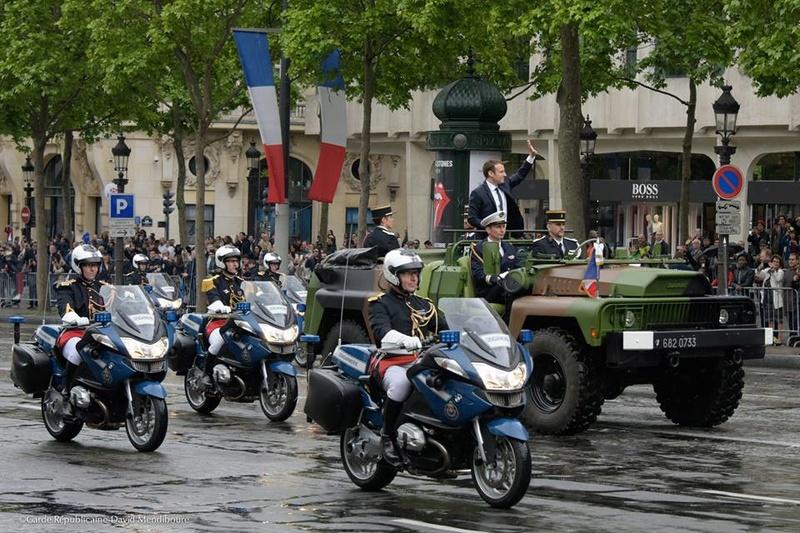 Armée Française / French Armed Forces - Page 3 9340