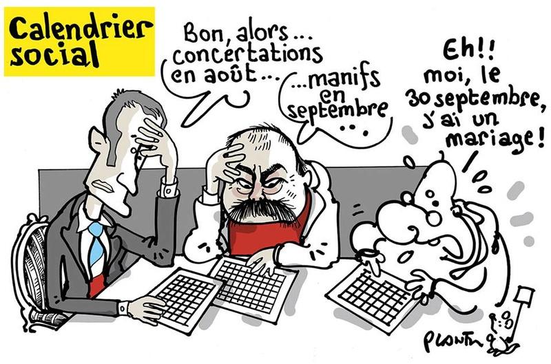 Actualités Françaises 9359