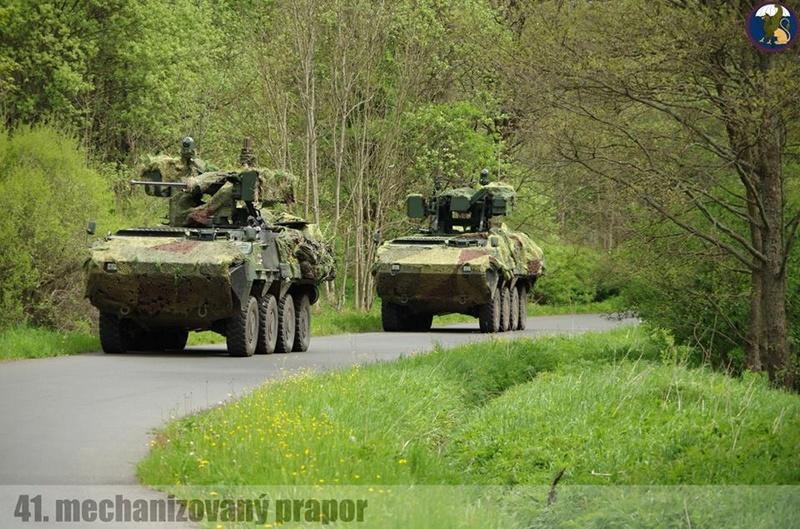 Armée tchèque/Czech Armed Forces - Page 9 9363