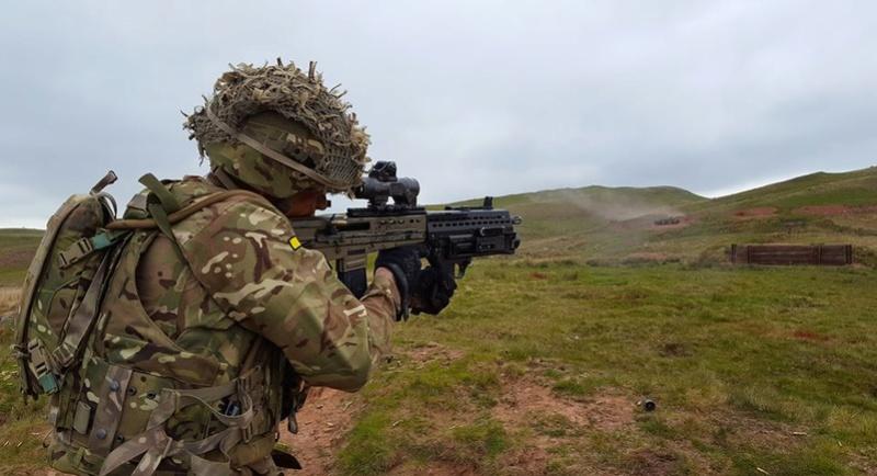 Armée Britannique/British Armed Forces - Page 5 9424