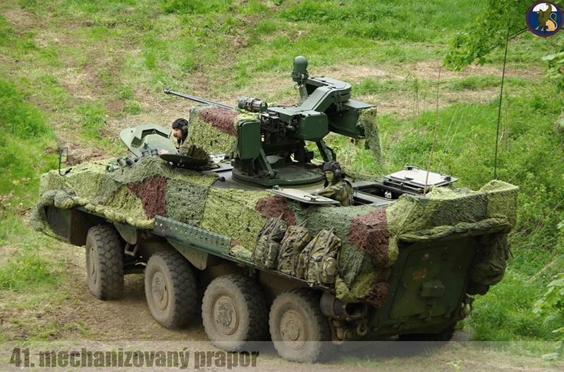 Armée tchèque/Czech Armed Forces - Page 9 9449