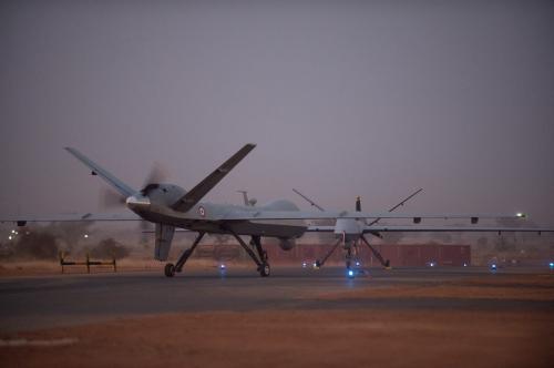 Intervention militaire au Mali - Opération Serval - Page 14 9465