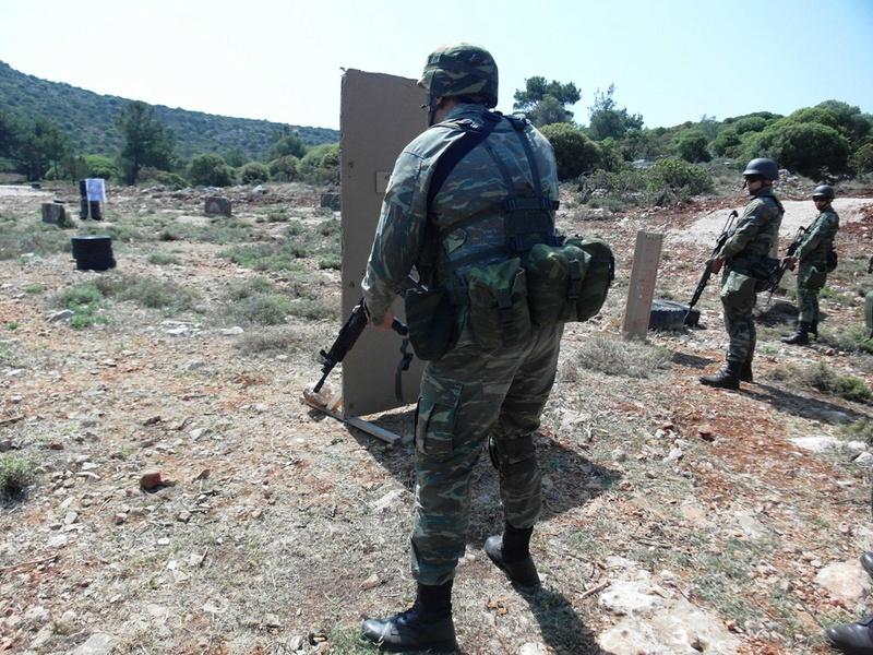 Forces armées grecques/Hellenic Armed Forces - Page 27 9534