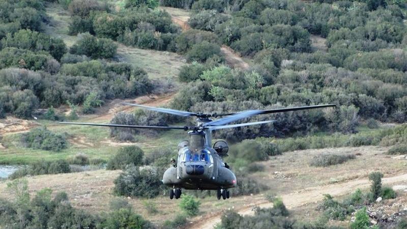 Forces armées grecques/Hellenic Armed Forces - Page 27 9535