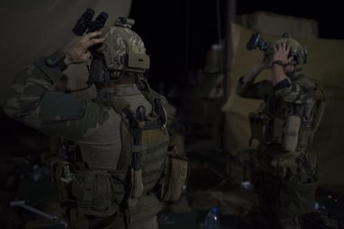 Intervention militaire au Mali - Opération Serval - Page 14 9556
