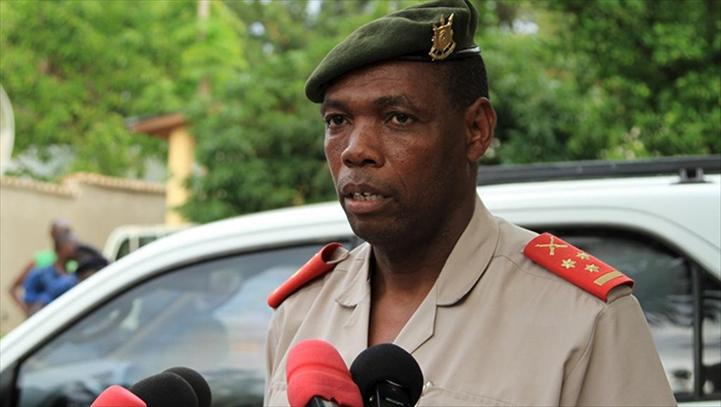 Forces armées du Burundi / National Defence Force of Burundi - Page 2 9557