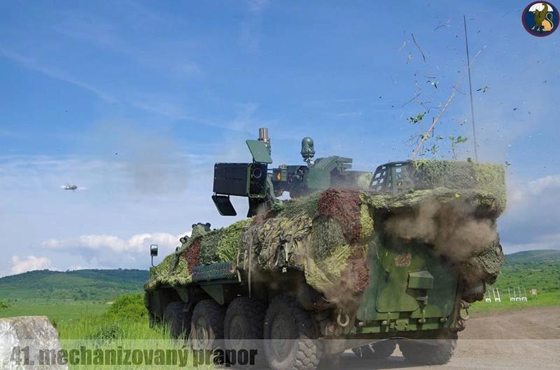 Armée tchèque/Czech Armed Forces - Page 9 9638