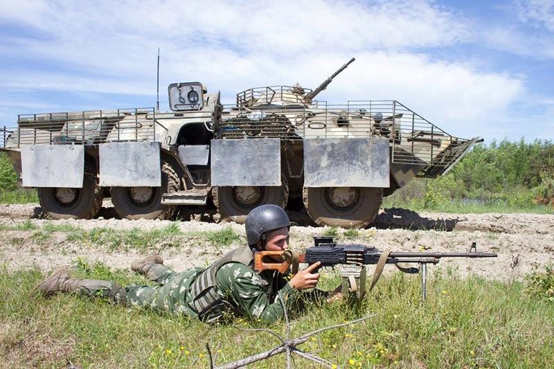Ukrainian Armed Forces / Zbroyni Syly Ukrayiny - Page 16 9657