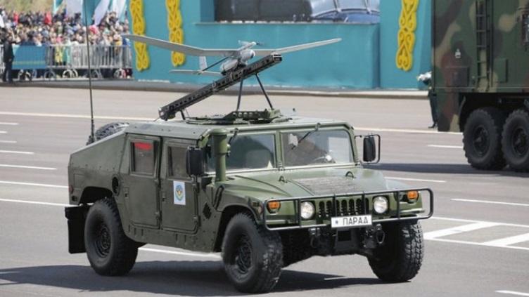 Armées du Kazakhstan  - Page 5 9714