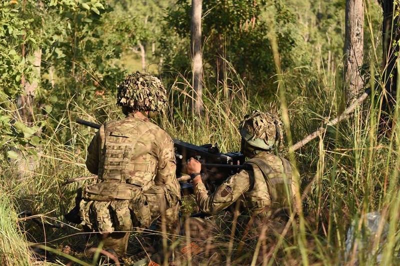 Armée Britannique/British Armed Forces - Page 5 9810