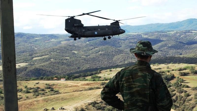 Forces armées grecques/Hellenic Armed Forces - Page 27 9819