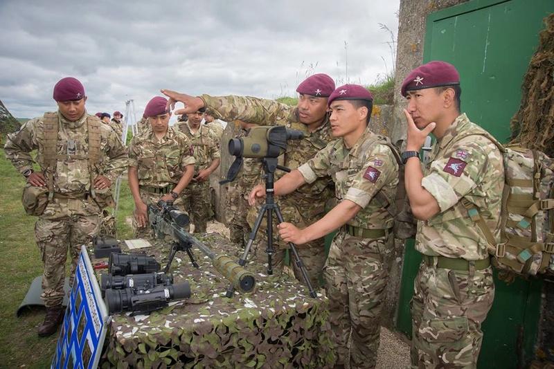 Armée Britannique/British Armed Forces - Page 5 9843
