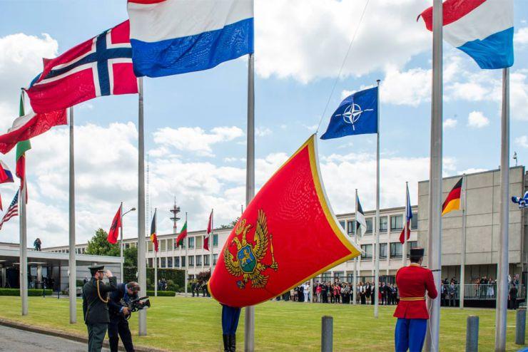 Armée du Monténégro / Montenegro Armed Forces / Vojska Crne Gore 9862
