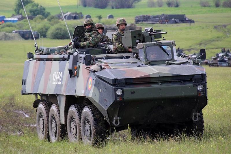 Armée Roumaine/Romanian Armed Forces/Forţele Armate Române - Page 10 9867