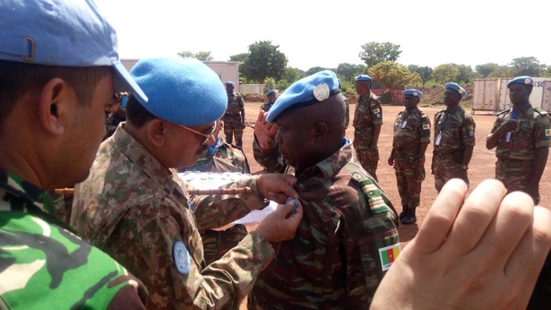 Forces Armées Camerounaises - Page 5 98a64