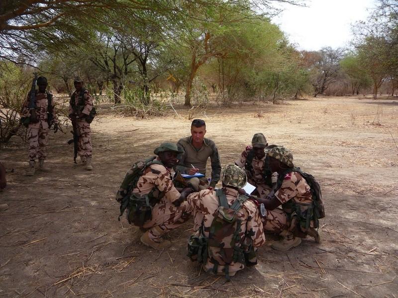 Armée Tchadienne - Page 6 98a66