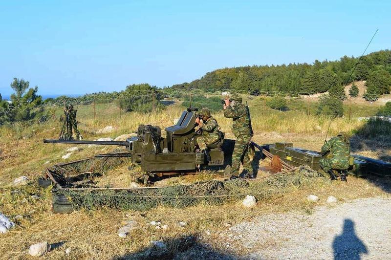 Forces armées grecques/Hellenic Armed Forces - Page 27 98b22