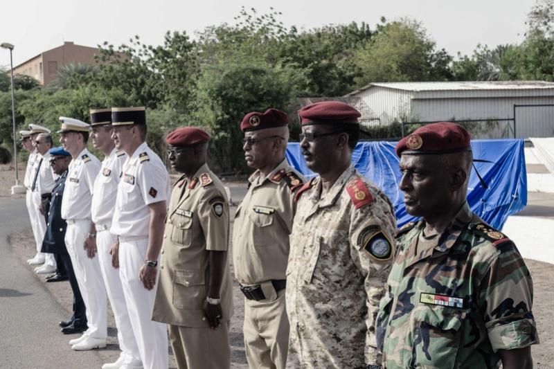 Armée djiboutienne / Djibouti National Army - Page 3 98b25