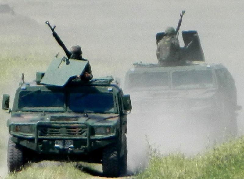Armée Roumaine/Romanian Armed Forces/Forţele Armate Române - Page 10 98b43