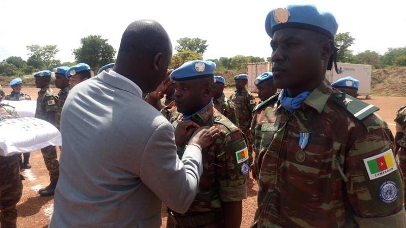 Forces Armées Camerounaises - Page 5 98b44