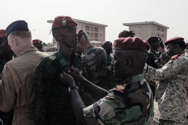 Armée djiboutienne / Djibouti National Army - Page 3 98c21