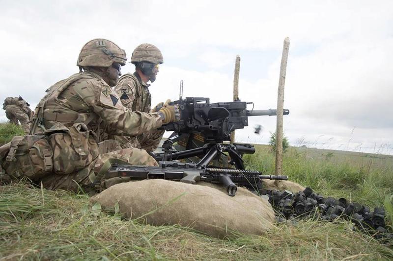 Armée Britannique/British Armed Forces - Page 5 98c24