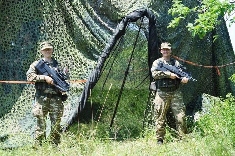 Slovenian Armed Forces / Slovenska vojska - Page 3 98c25
