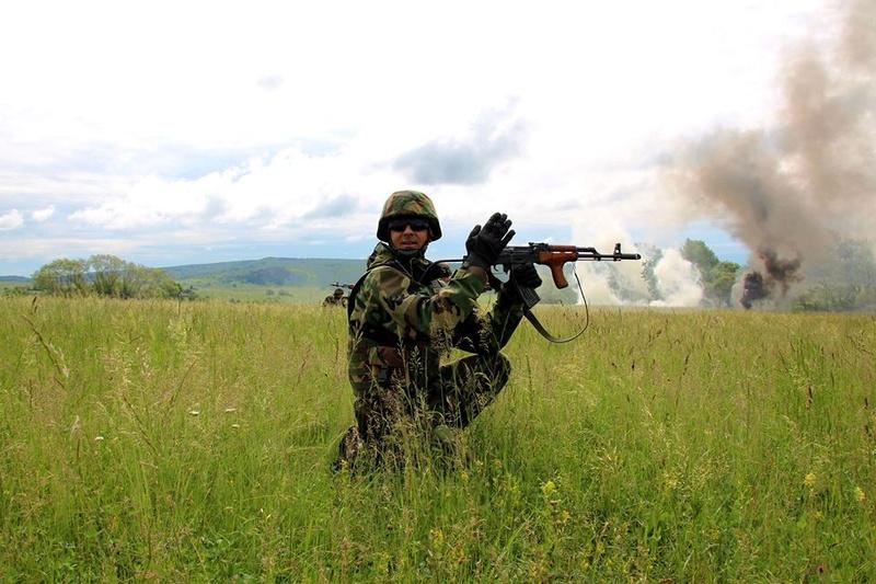 Armée Roumaine/Romanian Armed Forces/Forţele Armate Române - Page 10 98e32