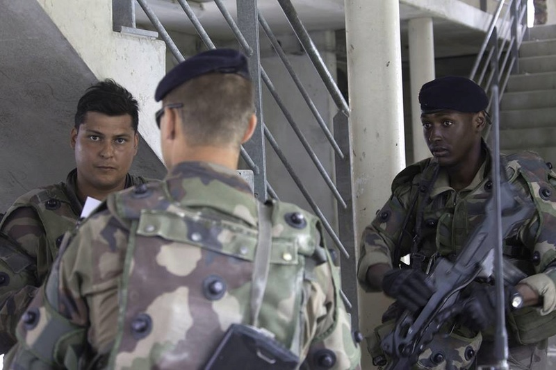 Armée Française / French Armed Forces - Page 4 98f11