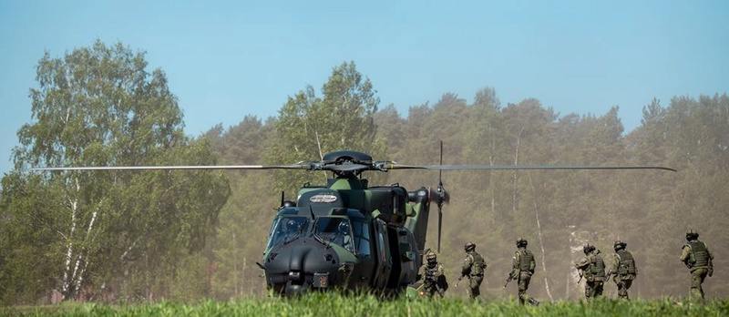 Armée Finlandaise / Finnish Defence Forces / puolustusvoimat - Page 8 98f24