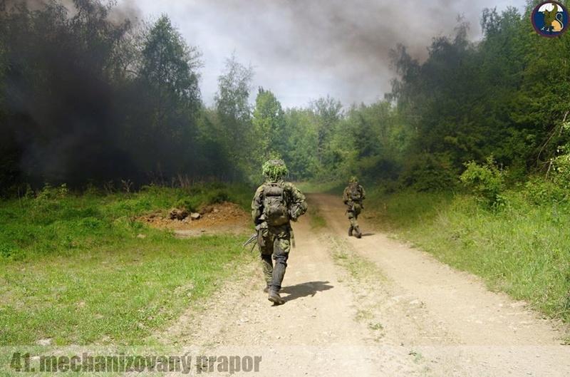 Armée tchèque/Czech Armed Forces - Page 9 98g11